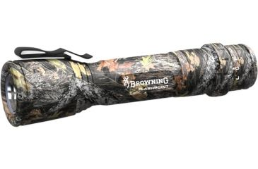 Browning Tactical Hunter Flashpoint Flashlight - Mossy Oak Breakup 3711241