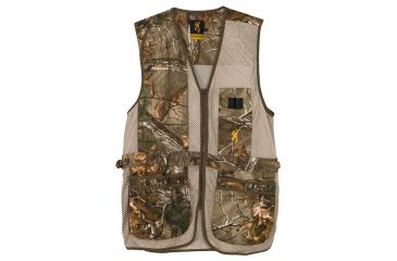 1-Trapper Creek Mesh Shooting Vest