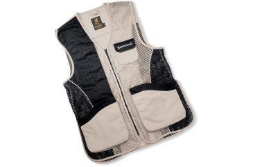 Browning Sporter Mesh Shooting Vest