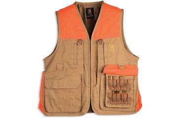 Browning Upland Vest For Her