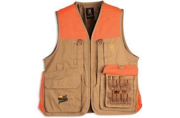 Browning Pheasants Forever Junior Vest