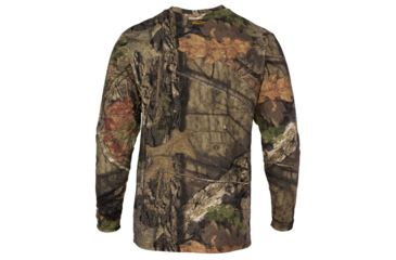 Wasatch-CB Long Sleeve T-Shirt Mossy Oak Shadow Grass Blades-Small S Browning