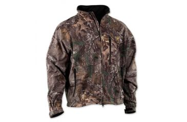 Browning Wasatch Jacket Soft Shell Moing 3XL 3041412006