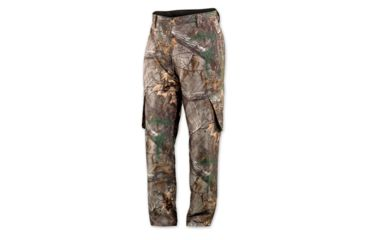 Browning Wasatch Pant Mesh Lite MOINF XL 3021522004