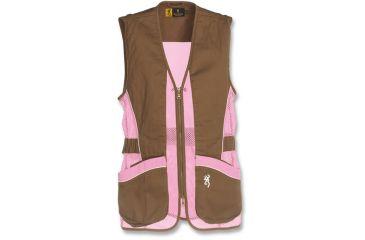 6-Browning Womens Sporter II Shooting Vest