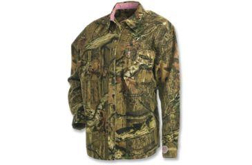 Browning Womens Wasatch Shirt, Realtree AP, L 3011642103
