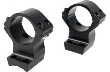 2-Browning X-Lock Integrated Rifle Scope Mounts