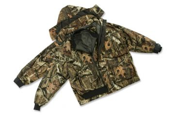 Browning XPO Big Game 4-in-1 Parka, Mossy Oak Break-Up Infinity, S 3036922001