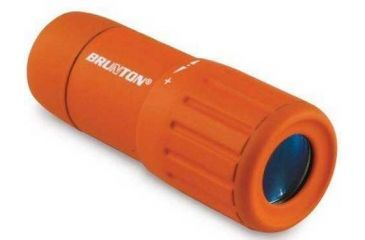 Brunton 18mm Echo Monocular Orange