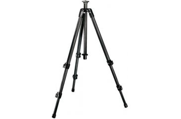 Brunton Carbon Fiber Tripod - 4 section with removeable pan head