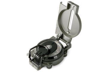 Brunton Military Style Lensatic Sighting Compass 9077