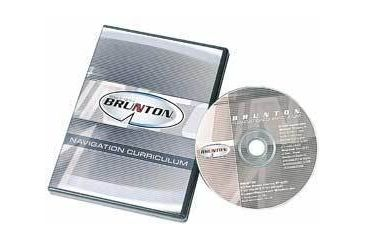 Brunton Navigation Curriculum CD