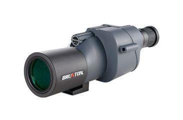 Brunton Eterna 50mm ED Spotting Scope w/ 18-38X Eyepiece 9050ED-S - Compact Waterproof Spotiing Scope w/ Straight Body