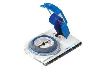 Brunton F Boss50m O S S 50m Clinometer Mirrored Compass Tool Free Declination