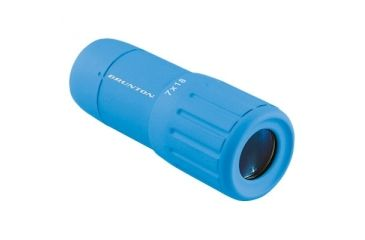 Brunton Echo Pocket Monocular 7X18 BL ECHO7018-BL
