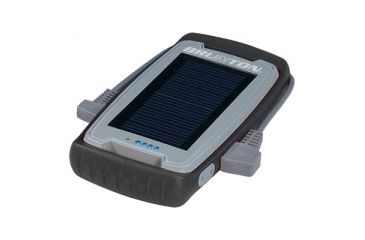 Brunton Freedom Solar Panel and 2200mAh Battery BLK FREEDOM-BK