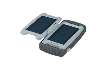 Brunton Restore 2 Solar Panels and 2200mAh Battery BLK RESTORE-BK