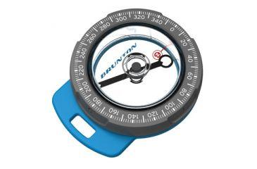 Brunton F Tazip Tag Along Zipper Pull Compass