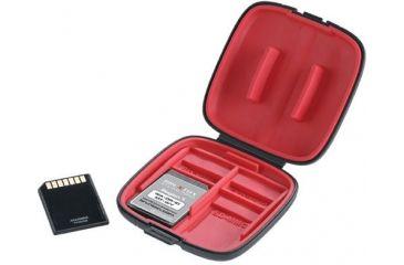 Brunton Atlas TopoCard 256 MB MMC card for US Travelzone (1:24 scale USGS platform Atlas GPS or Atlas MNS)