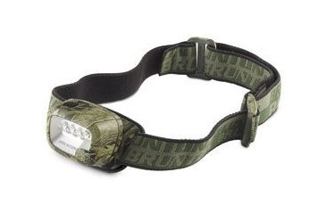 Brunton RL4 LED Camo Headlamp RL4-CAMO