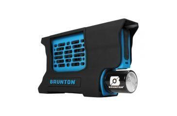 Brunton Hydrogen Reactor Fuel Cell Blue 184668