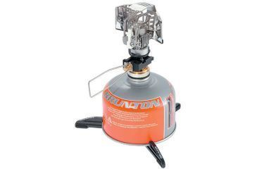 Brunton Mantleless Butane Lantern LIBERTY