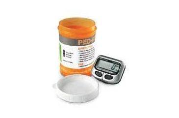 Brunton PED 1204 in Pill Bottle PED-Rx