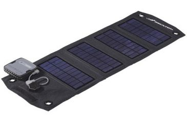 Brunton Power Essentials Kit-Explorer 2 Solar Panels with Inspire Power Pack F-PWRKIT-5