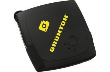 Brunton Pulse 1500 Portable Charger, Black F-PULSE-BK