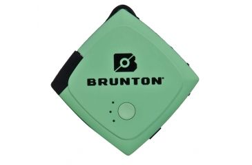 Brunton Pulse 1500 Portable Charger, Mint, 1x Charge F-PULSE-MT