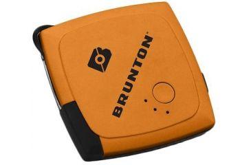 Brunton Pulse 1500 Portable Charger, Orange F-PULSE-OR