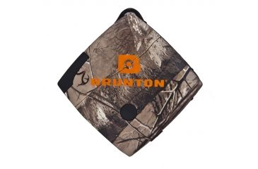 Brunton Pulse 1500 Portable Charger, Real Tree Xtra Camo, 1x Charge F-PULSE-RT
