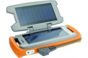 Brunton Restore Solar Panels (2) and Battery