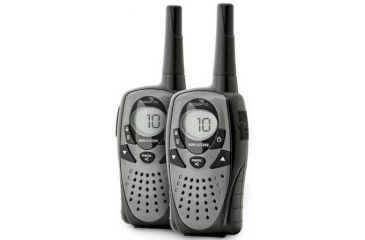 Brunton Walkie Talkie Two Way GRMS 10 Mile Radio ROGER10