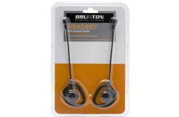 Brunton Hands Free Communication for GRMS Two Way Radio HEADSET