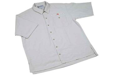 Brunton Short-sleeve Button-up Pro Shirt 916