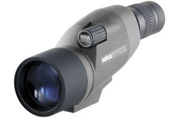 Brunton NRA Sport Optics Spotting Scope Compact Waterproof 12-36x50 Variable Power SPOT123650
