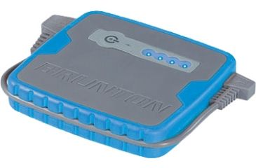 2-Brunton Inspire 3200 mAh Portable Rechargeable Battery Charger