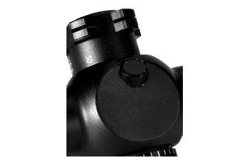 BSA Optics - Majestic DX Ball & Coil Sprint Retention System