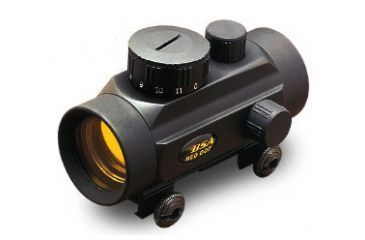 BSA Optics 30mm Crossbow Red Dot Sight CBRD30CP