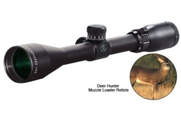 BSA Optics Deer Hunter Muzzleloader 416x44mm