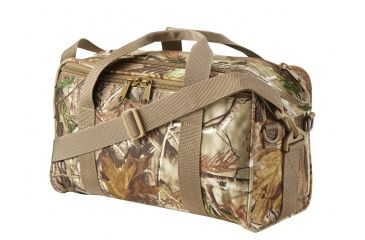 Buck Commander Pistol Range Bag Canvas 42709