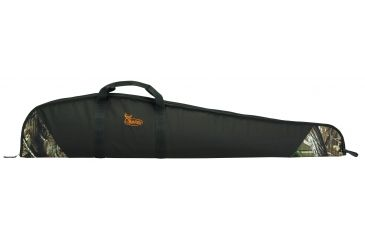 Buck Commander Scoped Gun Case, Solid Color W/Realtree AP Trim, Realtree APHD 55679