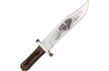 Buck Knives Old Glory Bowie Knife BU903WK