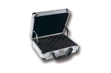 Bulldog Aluminum 11inch X 9inch Case w/ Locks BD550
