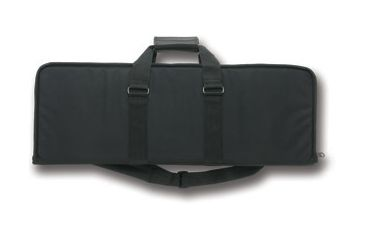 Bulldog Hybrid 31 Quot Black Tactical Case For Fn Ps90