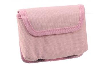 Bulldog Pink Nylon Cellphone Holster with Belt Loop Clip BD844