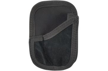 Bulldog Cases Wallet Holster, Black - fits mini autos BD-CWH
