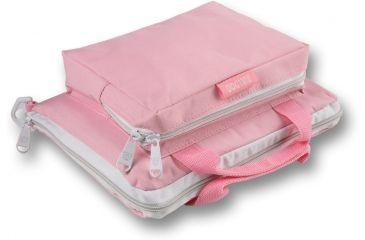 Bulldog Mini Pink Range Bag