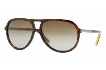Burberry BE4063 Progressive Prescription Sunglasses BE4063-300213-5814 - Lens Diameter 58 mm